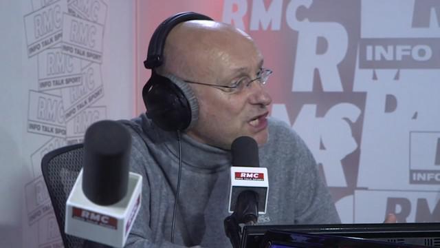 AUDIO. XV de France. Bernard Laporte : « Guy Novès doit se méfier des collabos »