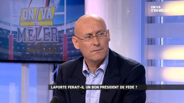 VIDEO. RCT. Bernard Laporte sera entraîneur à mi-temps l'an prochain pour briguer la Fédération