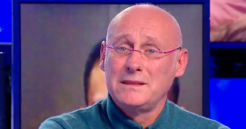 Bernard Laporte ne peut contenir son émotion en parlant de son ami Dominici [VIDEO]
