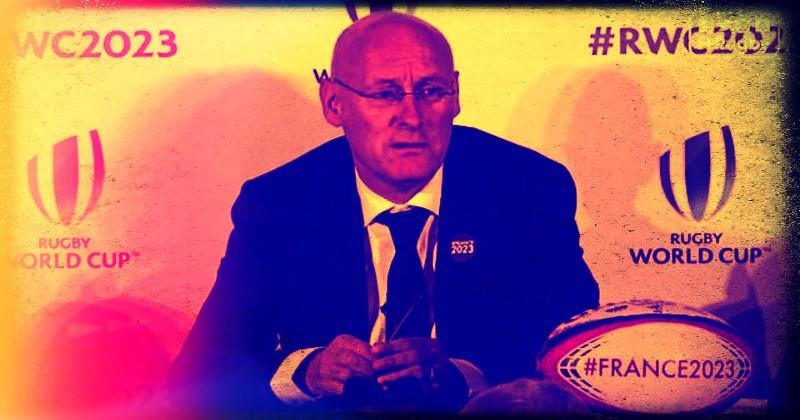 World Rugby - Bernard Laporte seul en lice pour le poste de Vice-Président