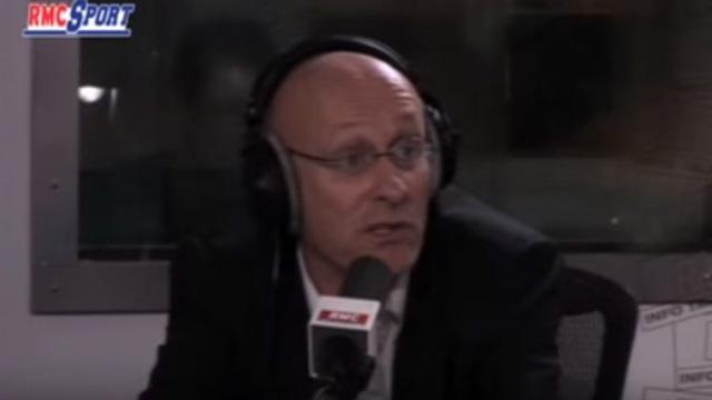 AUDIO. XV de France : Bernard Laporte tacle Guy Novès et demande de l'humilité
