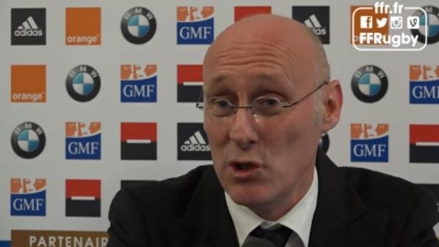 FFR : Bernard Laporte et Serge Simon quittent officiellement RMC