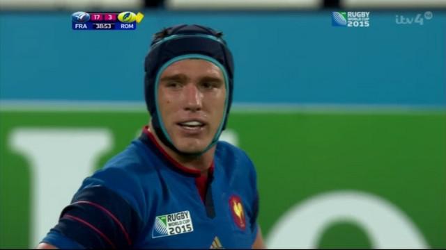 VIDEO. Coupe du monde. XV de France. Bernard Le Roux, le chouchou de Saint-André