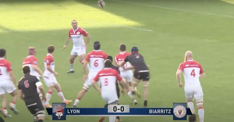 TOP 14. Biarritz/Lyon, deux trajectoires diamétralement différentes depuis 2012