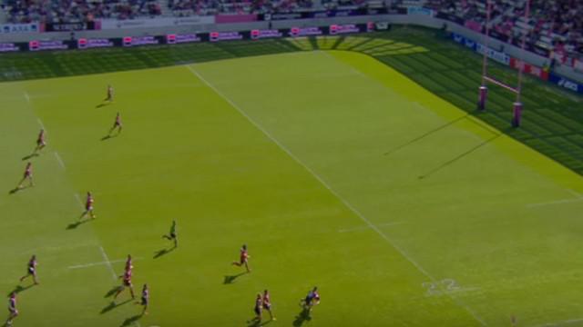 Top 14 - Le Stade Français va-t-il devoir partager Jean-Bouin avec un club de football ?