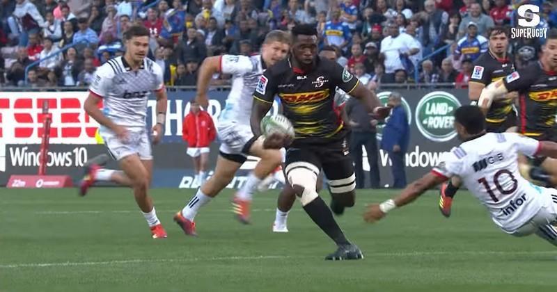 Rugby Championship - Blessé, Siya Kolisi va-t-il rater le train de la Coupe du monde ?