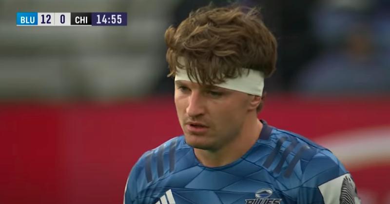 Les Blues reviennent dans la course à la première place [VIDEO]