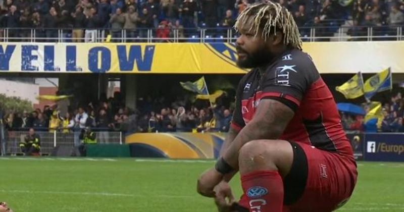 Alors comme ça, Mathieu Bastareaud irait rejoindre les Sharks pour une pige en Super Rugby ?