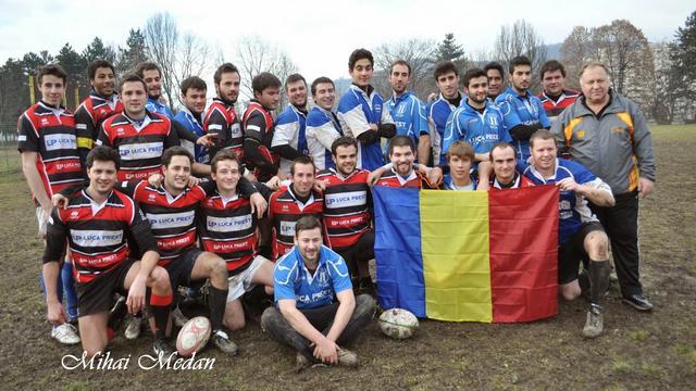 Quand un Français monte un club en Roumanie pour aider les jeunes joueurs