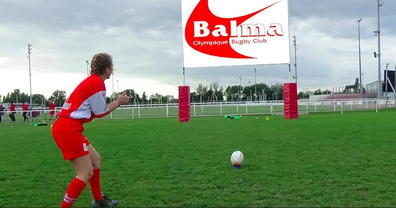 Pourquoi des clubs comme le Balma ORC se lancent dans le rugby féminin ?