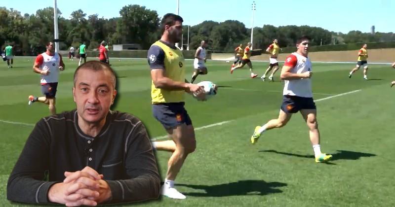 Coupe du monde - XV de France. Boudjellal : ''On gère des hommes, pas des robots''
