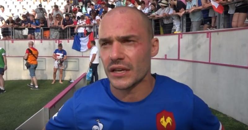 Terry Bouhraoua : «Je ne suis pas prêt à arrêter le rugby !»