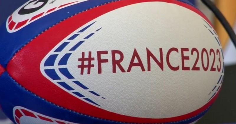 Bras de fer entre France 2023 et certaines villes-hôtes