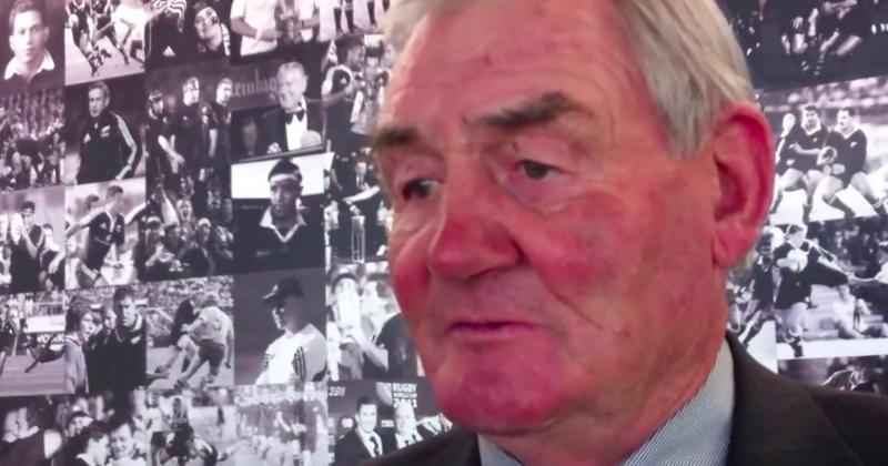 L'ancien sélectionneur des Blacks, Brian Lochore, s'est éteint à l'âge de 78 ans