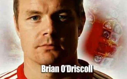 Le monde du rugby s'indigne de l'éviction de Brian O'Driscoll