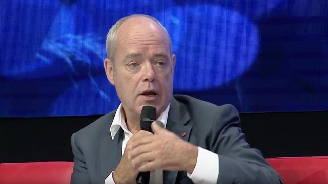 VIDEO. Top 14 - Brive domine Bayonne puis change de président