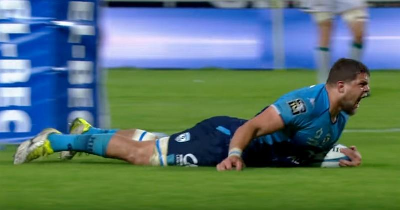 6 Nations - XV de France. Pourquoi Brunel donne-t-il leur chance à Paul Willemse et Grégory Alldritt ?