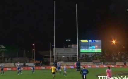 VIDEO. Super Rugby. Le contre décisif de Bryan Habana sur la transformation de Beauden Barrett