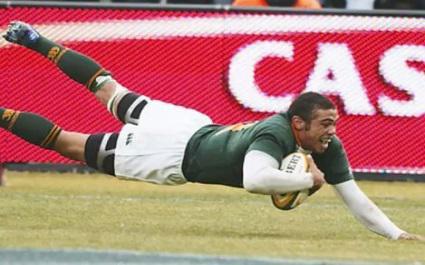L'Afrique du Sud se pose des questions quant à ses joueurs du Top 14