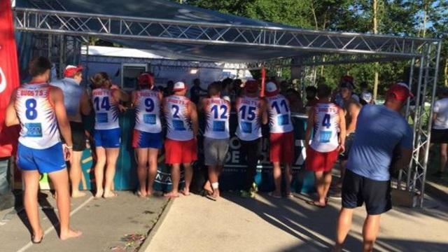 Rugby No Limit 2017 - Présentation des équipes : les Bug's 7
