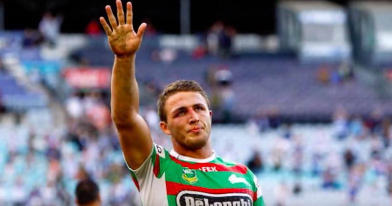 À seulement 30 ans, Sam Burgess doit dire adieu au rugby