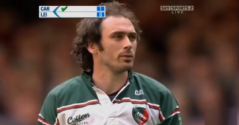 Caleçon, cigarette et bière : l'anecdote savoureuse sur Julien Dupuy pour la 1/2 finale mythique de H Cup