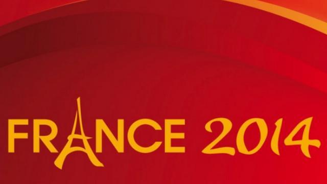 Calendrier équipe de France Féminine de Rugby pour la Coupe du monde 2014