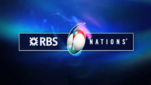 Calendrier du Tournoi des 6 Nations 2014