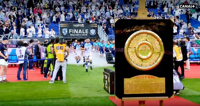 Canal + régale les fans avec sa Semaine BRENNUS avant la finale du Top 14