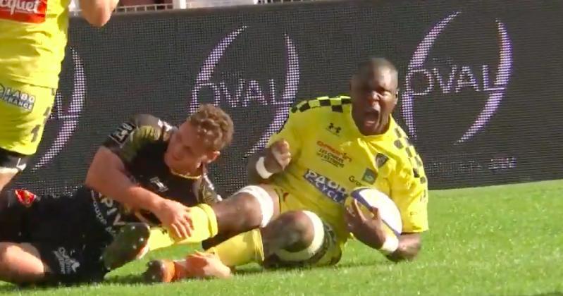 Top 14 - Clermont continue de prolonger ses joueurs avec Judicaël Cancoriet et Jacobus Van Tonder