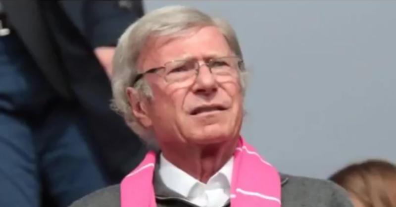 Allemagne - Pourquoi Hans-Peter Wild a-t-il remis la main à la poche ?