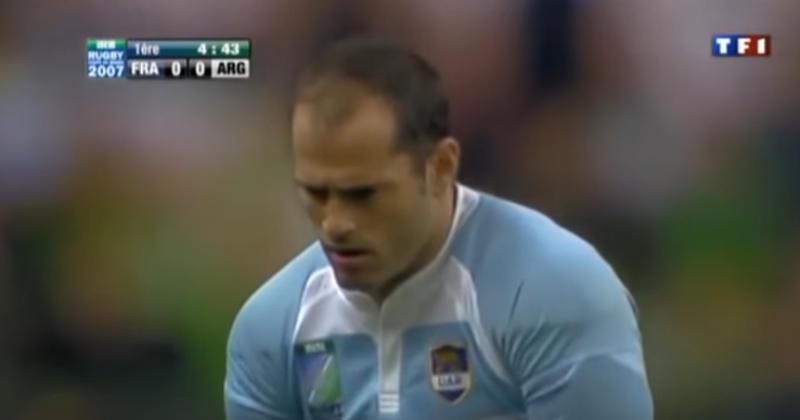 Le Top 10 des joueurs argentins ayant évolué en Top 14