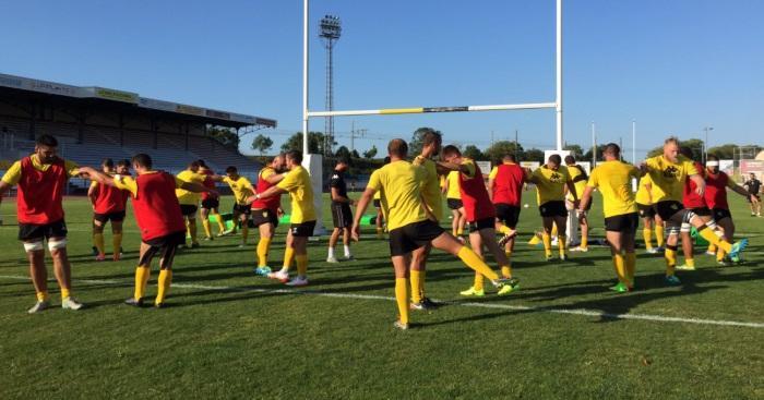Pro D2 : Présentation des clubs pour la saison 2017-2018 : CARCASSONNE