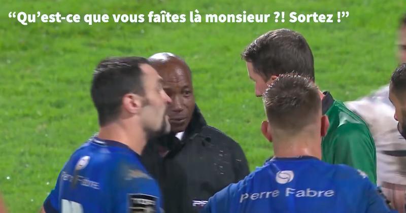 La fin de match complètement incompréhensible entre Castres et Brive [Vidéo]