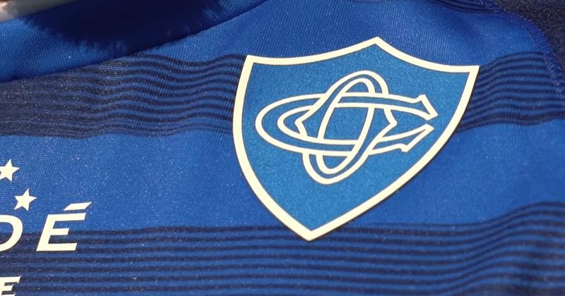 VIDEO. Le Castres Olympique dévoile ses nouveaux maillots pour la saison 2021/2022 !