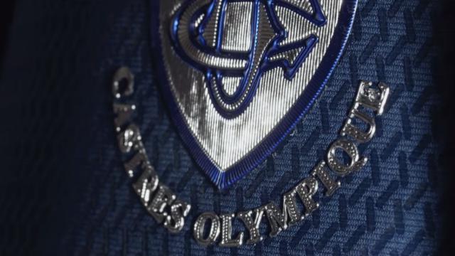 VIDEO. Les nouveaux maillots du Castres Olympique pour la saison 2015-2016