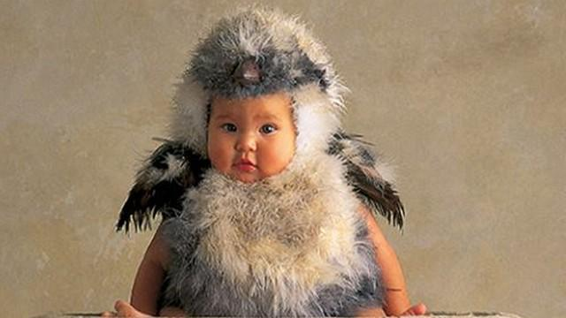 PHOTO. INSOLITE. 20 ans plus tard, ce célèbre bébé a participé aux JO de Rio avec la Nouvelle-Zélande