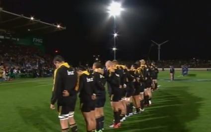 Le rugby c'est aussi le moyen de mieux connaître l'histoire mondiale. Qu'est-ce que l'ANZAC ?