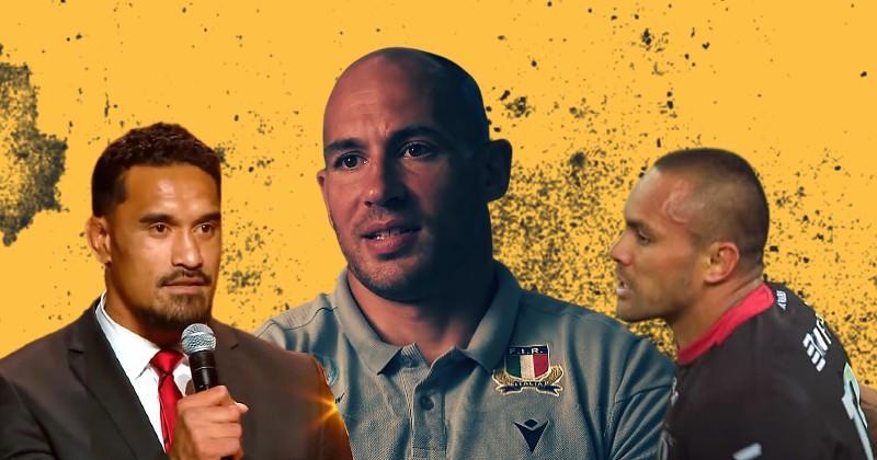 Ces 10 papys du rugby qui font de la résistance comme Dan Carter