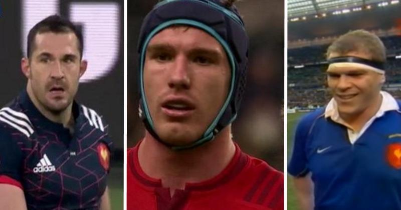 Ces 10 Sud-Africains qui ont porté le maillot du XV de France