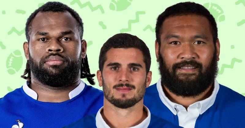"""Ces 5 """"anciens"""" qui joueront gros durant l'Autumn Nations Cup en vue de 2023 !"""