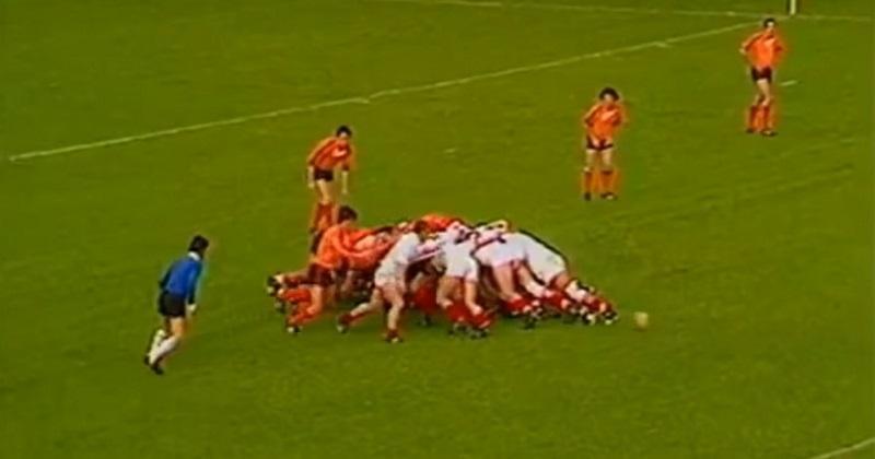 Le Top 14 des clubs historiques du rugby français retombés au niveau amateur
