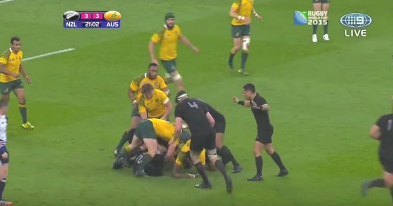 Ces propositions qui pourraient changer les règles du rugby pour protéger les joueurs