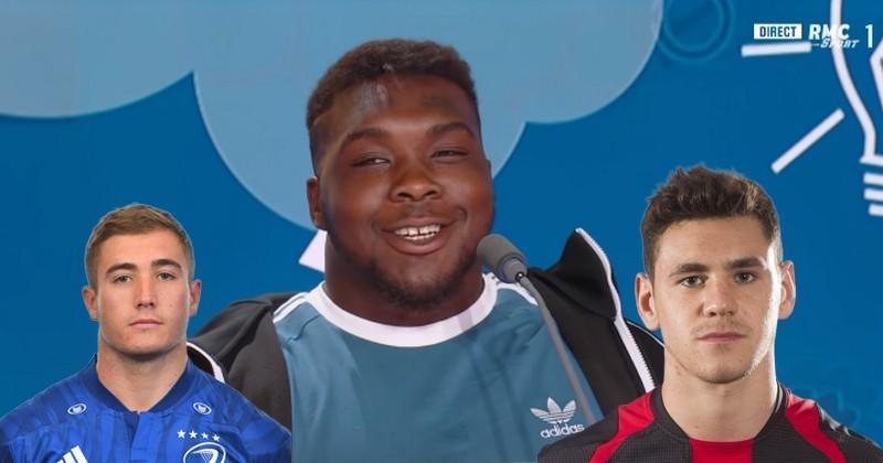 Ces six joueurs à suivre pendant le Tournoi des 6 Nations 2019 selon Planet Rugby