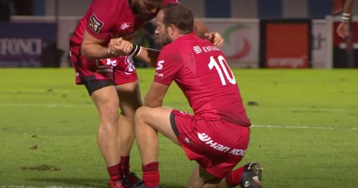 Vidéo. Racing 92 vs LOU : Le J+1 du Rugbynistère pour la 6ème journée du Top 14