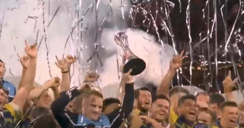 Challenge Cup - Le calendrier pour la saison 2018-2019