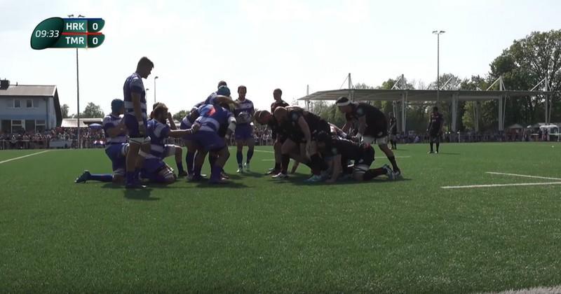 Challenge Cup - L'EPCR exclut un club allemand au profit du Stade Français