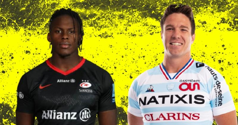 Champions Cup - Bernard Le Roux peut-il dominer Maro Itoje ?