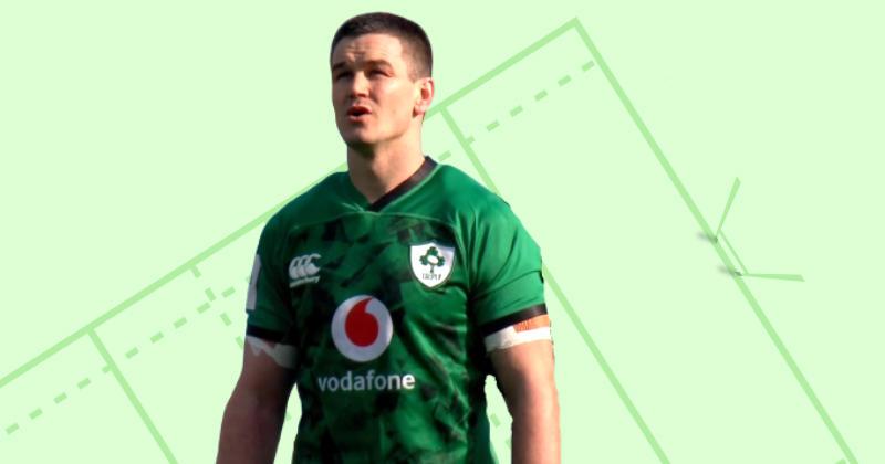 Champions Cup. Jonathan Sexton (Leinster) privé de demi-finale après sa commotion