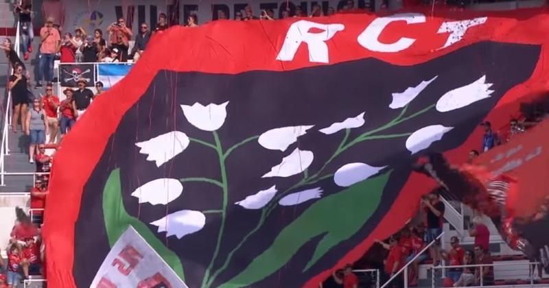 Champions Cup : la composition du RCT pour le match de l'espoir face à Edimbourg